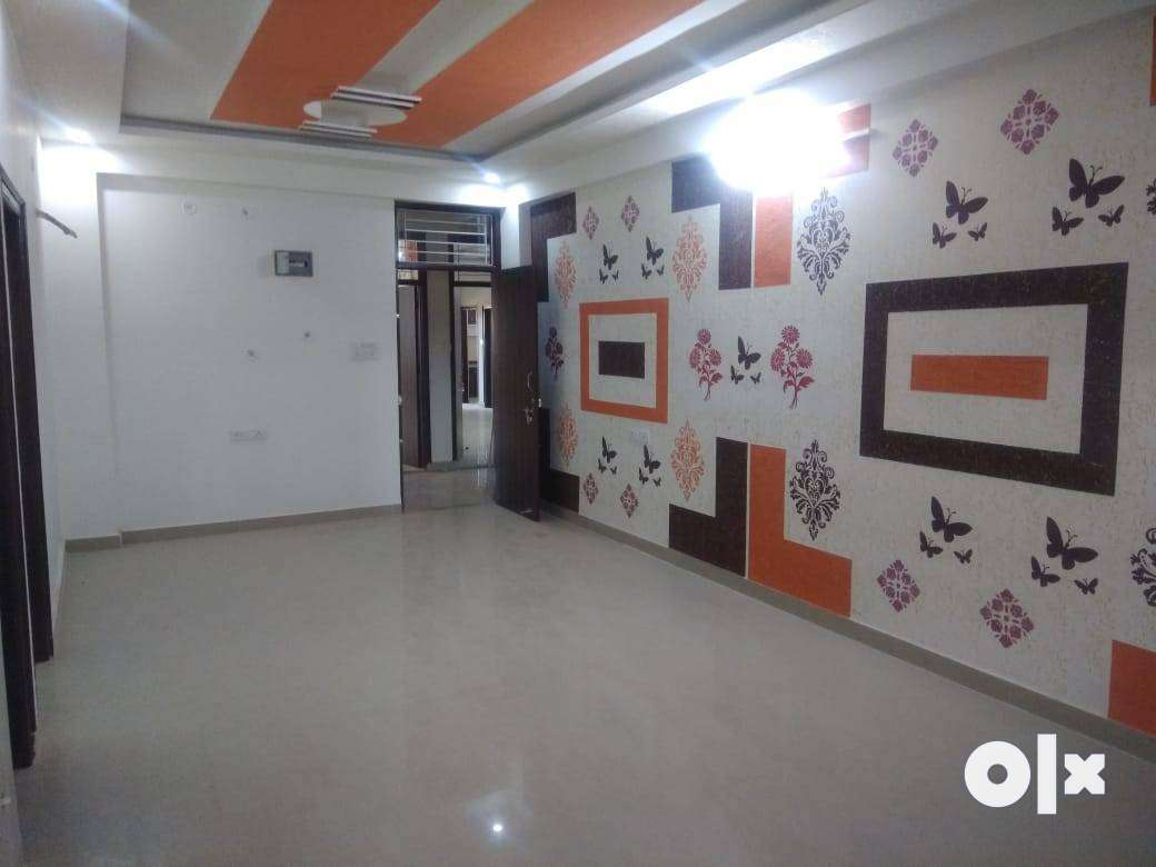 3 BHK With 3 Washrooms JDA Approved Loanable Apartment Flat For Sale