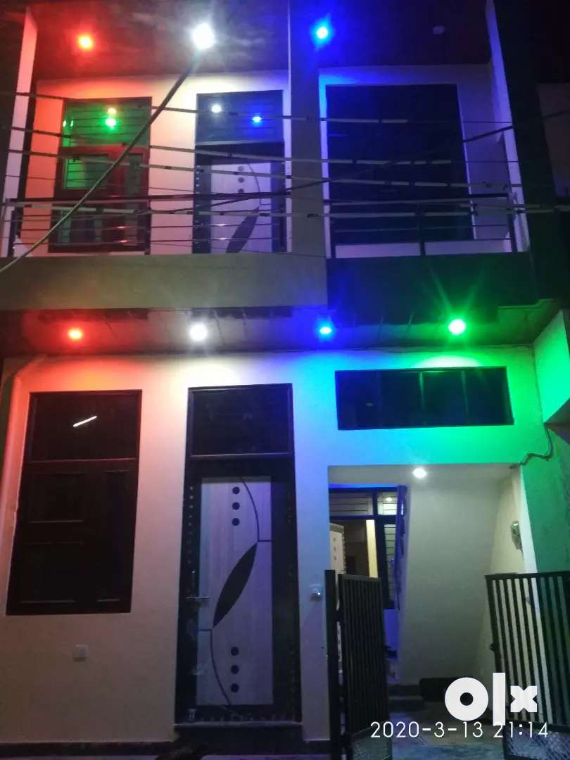 Newly constructed house for sell in Pratap nagar
