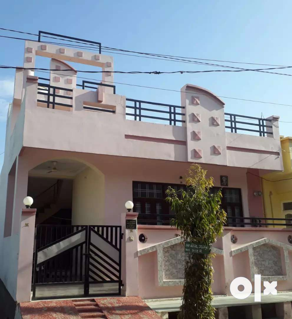 3BHK House in Gokul Village, Udaipur, Easy loanable