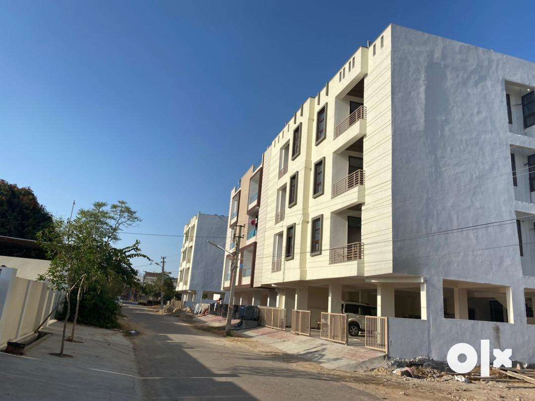 Project location is jaipur main point location