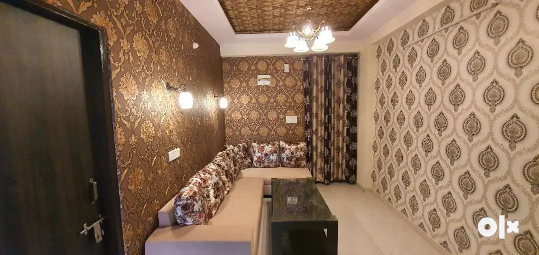 3BHK FULLY FURNISHED FLAT @23,51,000
