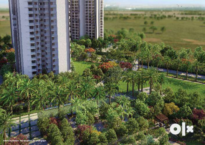 Invest 3 BHK Builder Floor of Sale Dwarka Expressway, Gurgaon