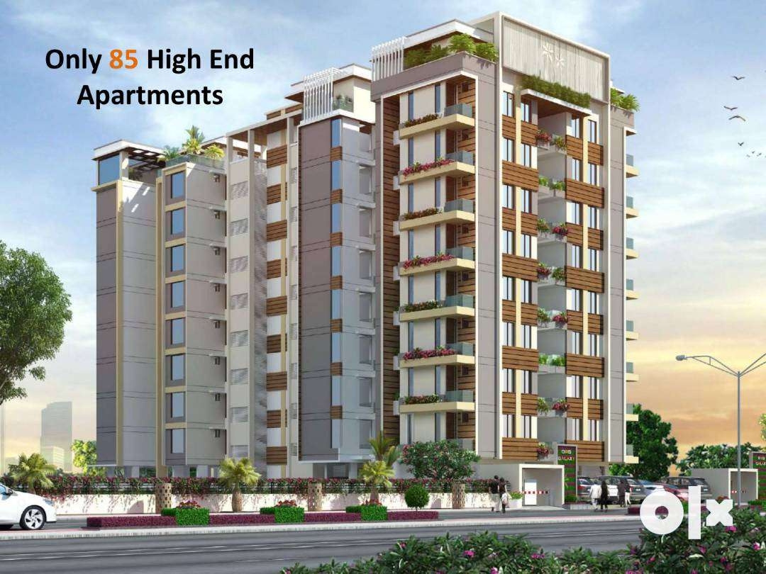 THIS PROPERTY IS LOCATED TO THE AJMER – JAIPUR EXPRESS HIGHWAY.