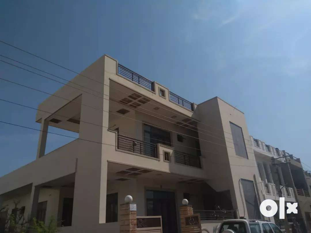 Separate One BHK, First Floor, for Rental Purpose Available