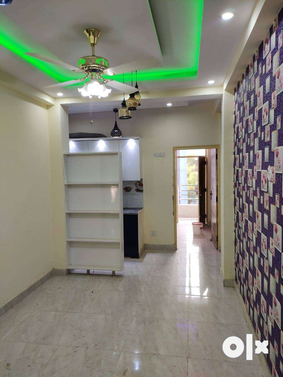 2 BHK Flat Ready to Move