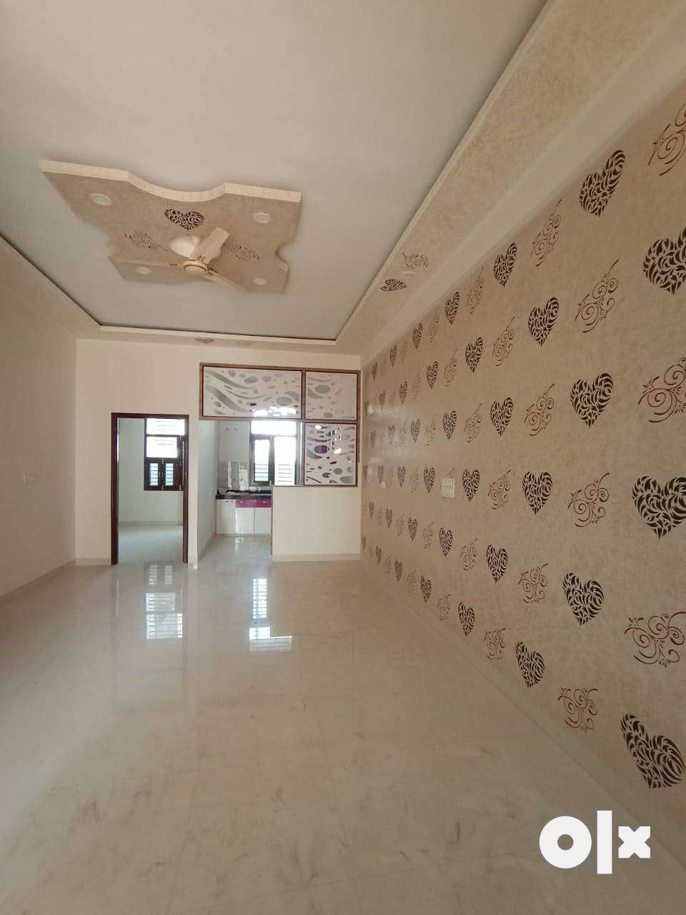 3bhk villa for sale at mansarovar extension