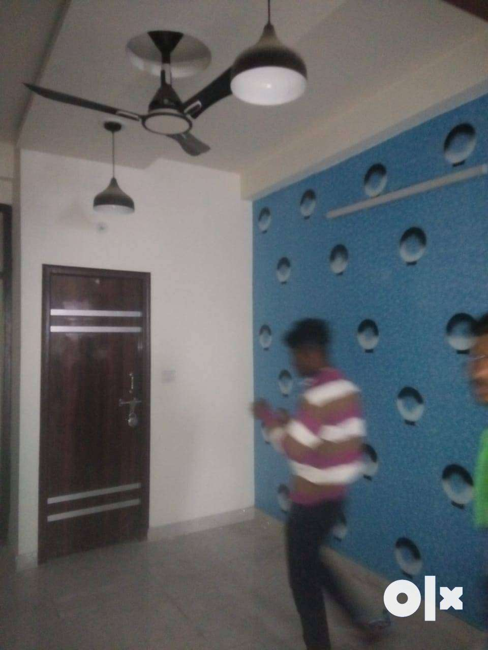 1 BHK FLATS WITH 90%B LOAN