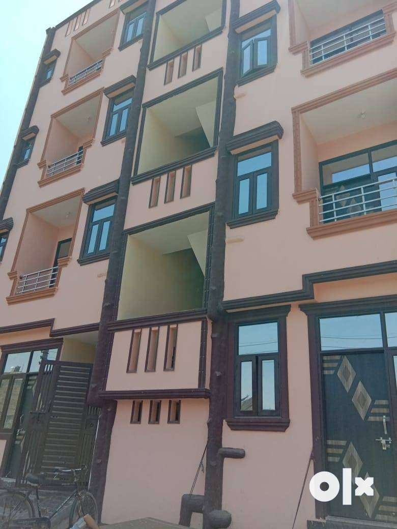 2 BHK FLATS WITH 90% LOAN