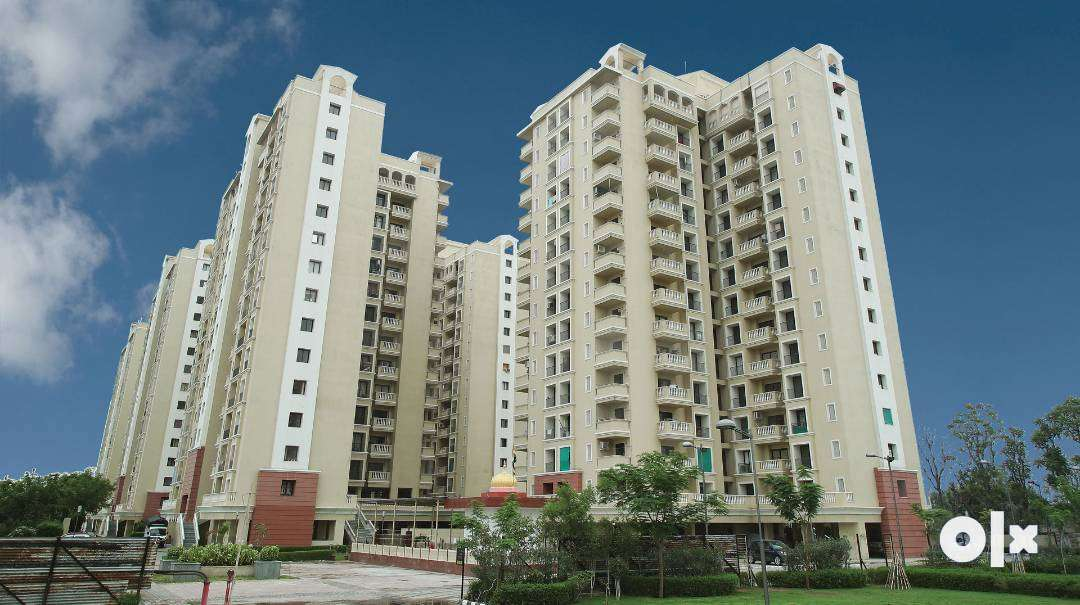 *For sale In ₹ 36.18 Lacs * at  Ajmer Road, Jaipur % 2 BHK -1270 Sqft*