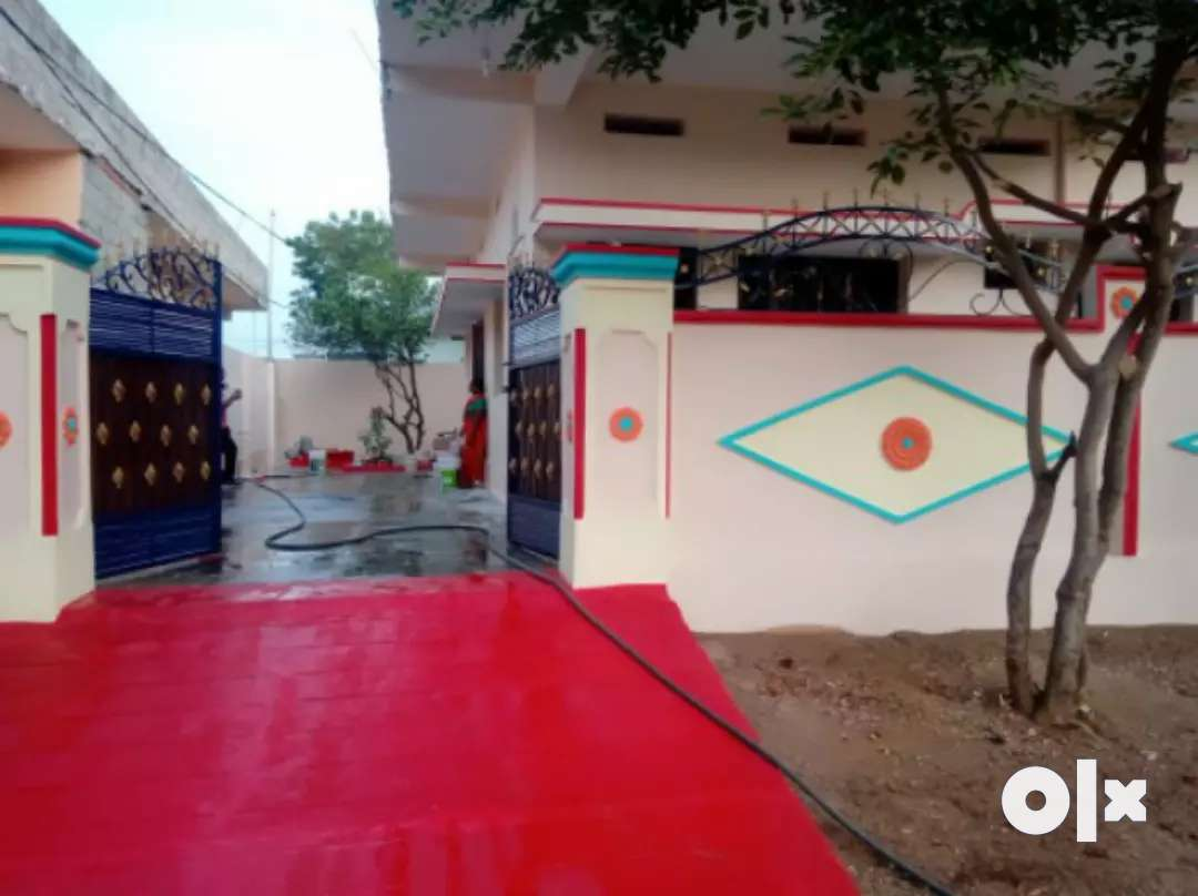House for rent in Rock hills colony,nalgonda