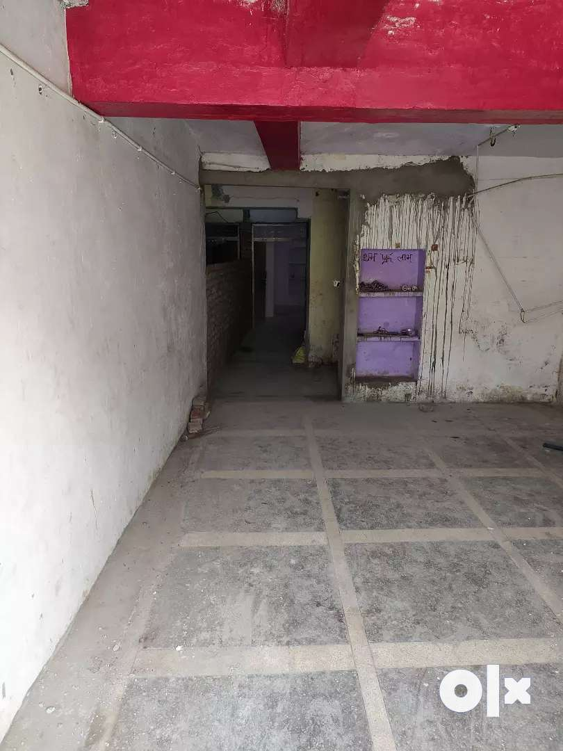 For rent ground floor
