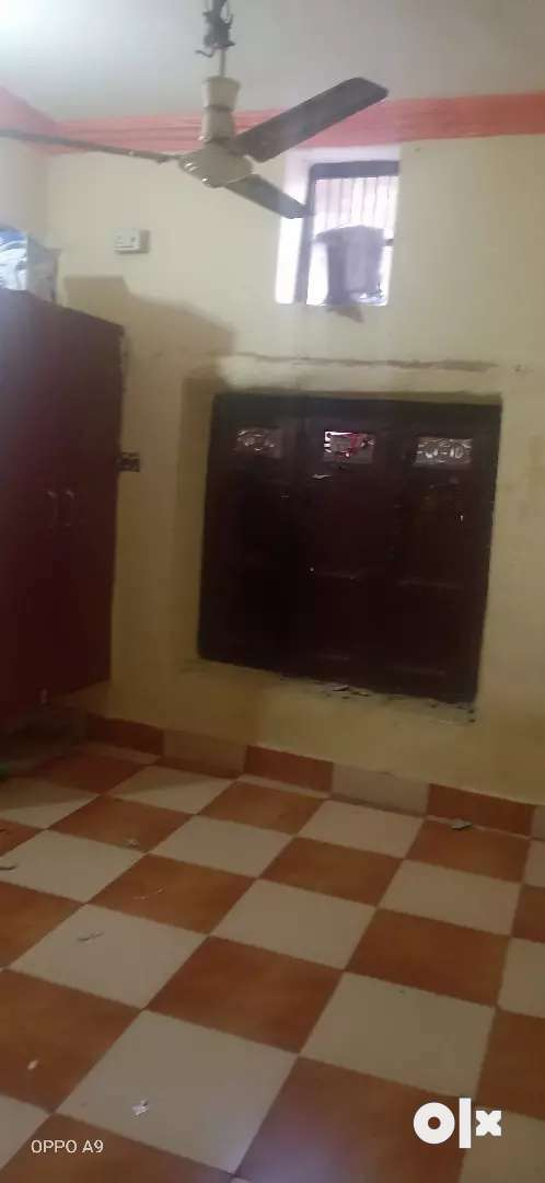 Room rent on near by Agra gate