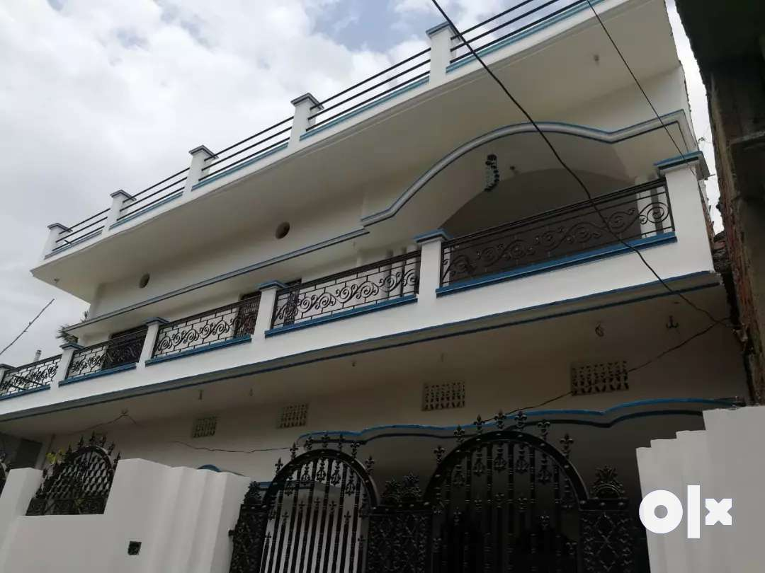 1BHK and 2BHK Flat for Rent in Mohammdabad Yusufpur