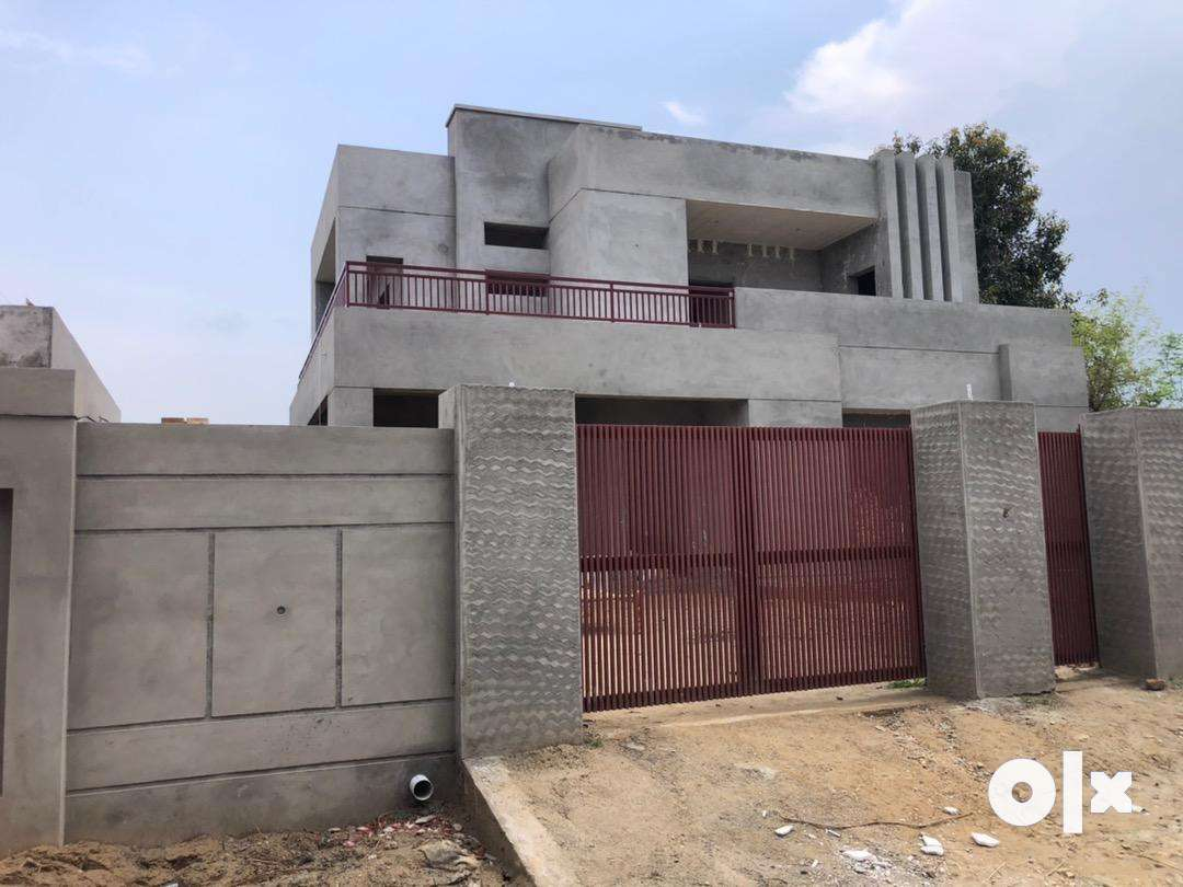 New house Stree no. 11 bathinda road