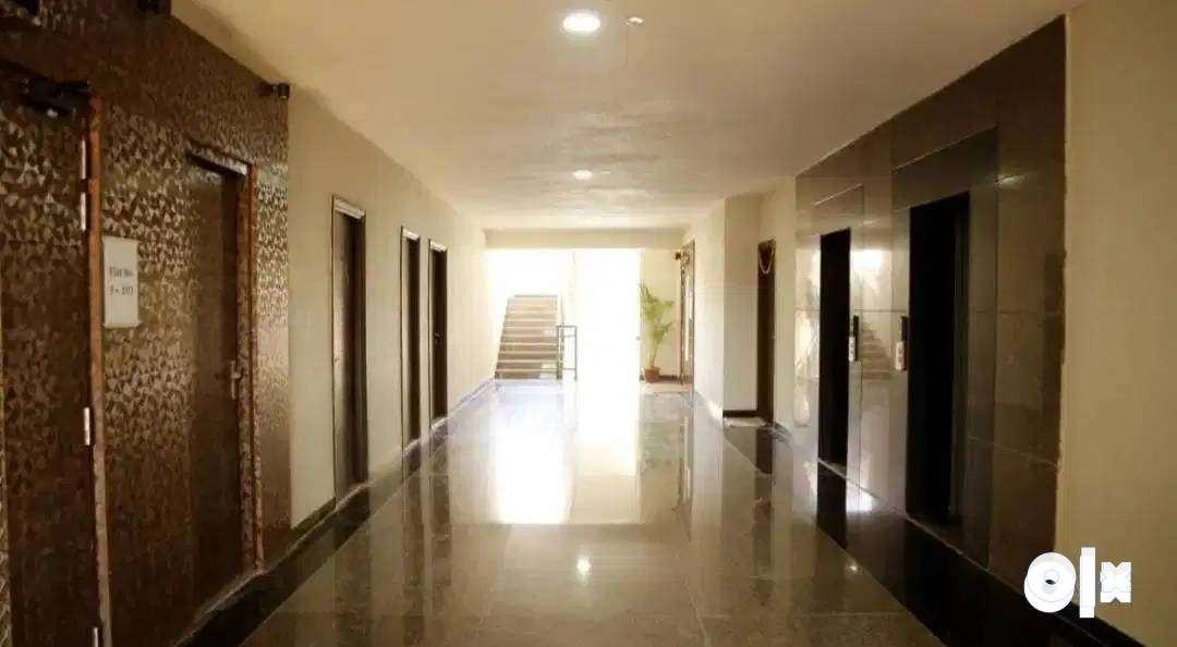 Immense Amenities@ flat 708sqft/at Dynasty