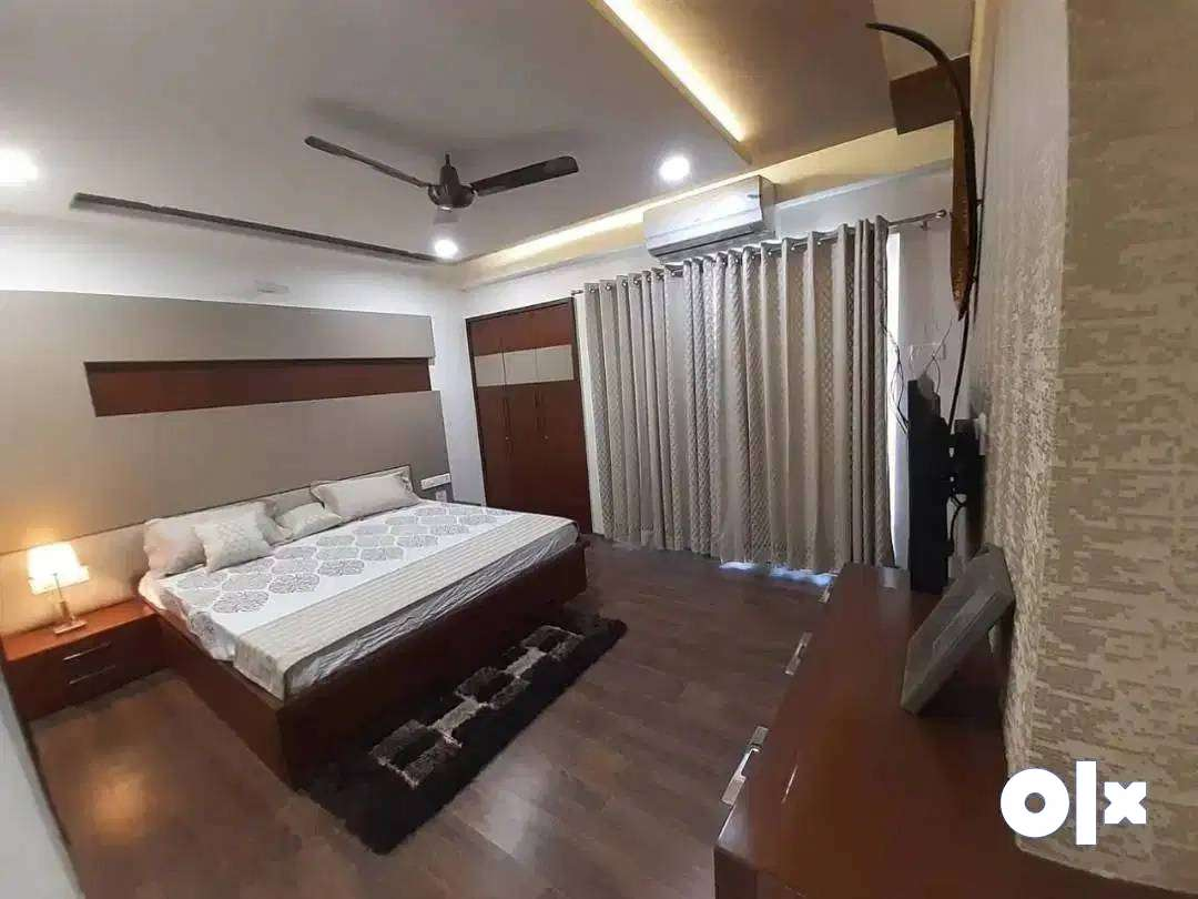 Ajmer based@ flat 3BHK/ Available for sale