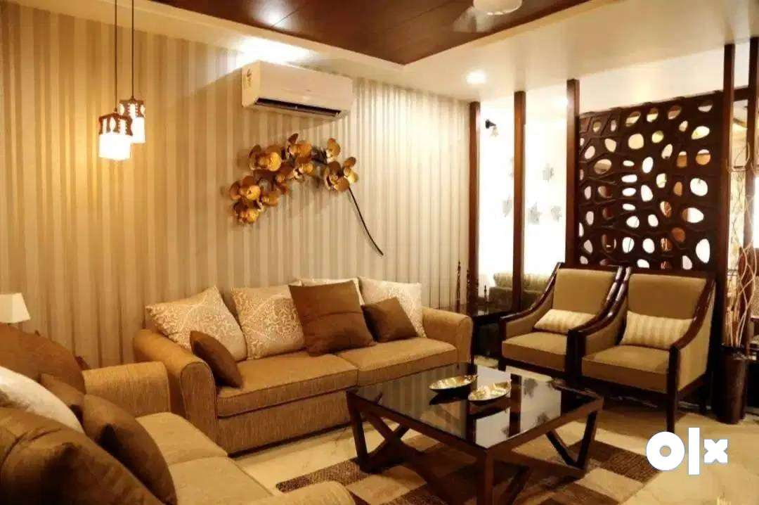 *Low Cost% 1453sqft 3BHK flat/for sale in Ajmer