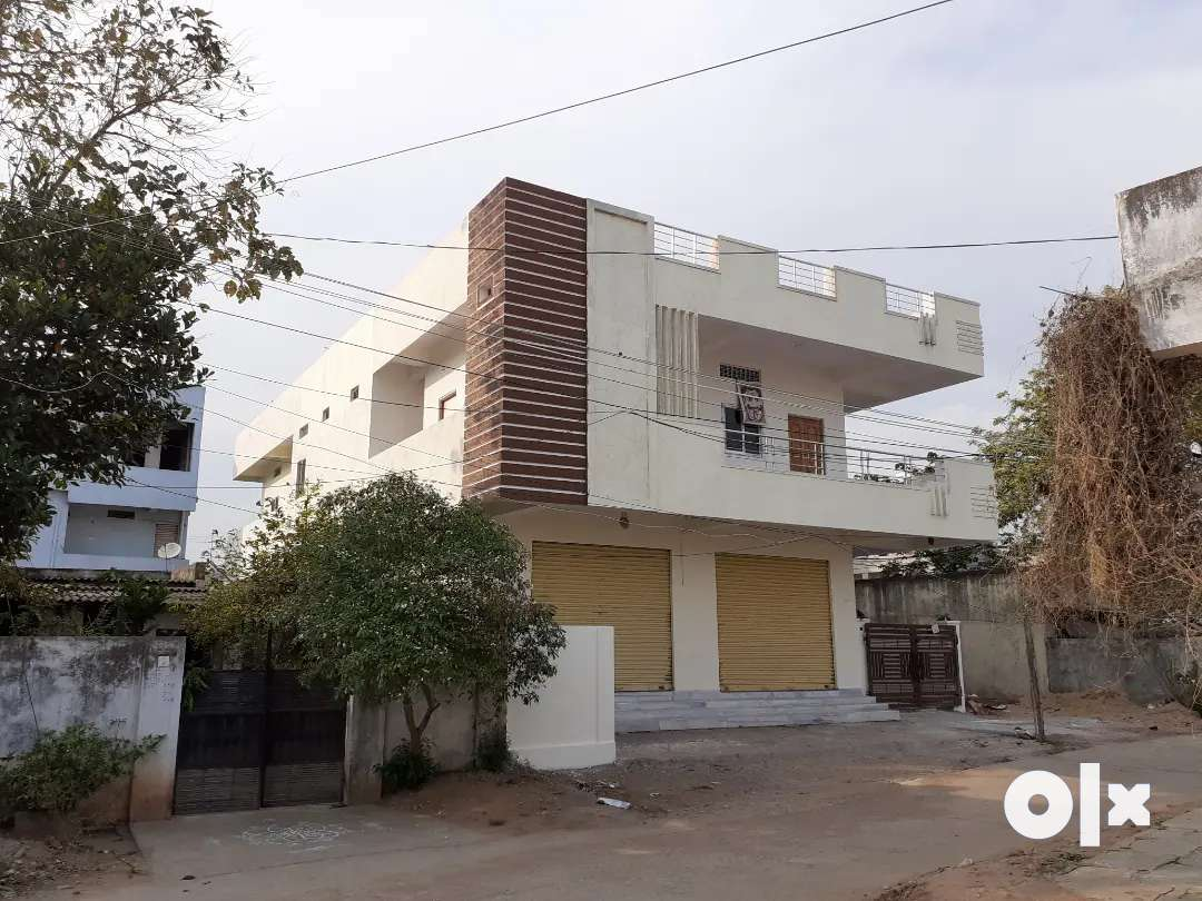 2BHK New house for rent