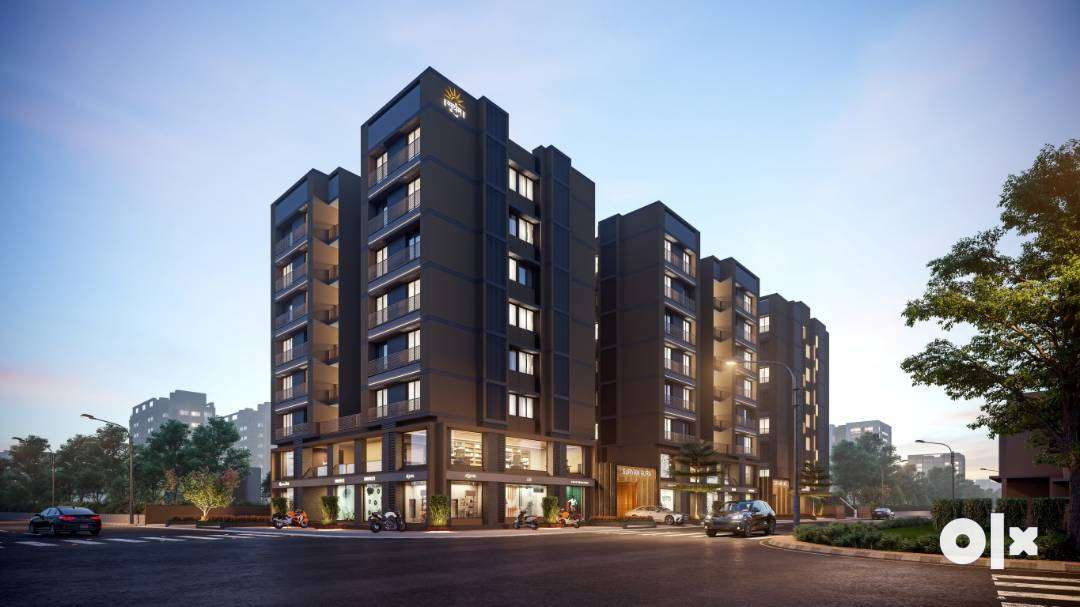 Suryam Aura-New Affordable 2 BHK Housing Project In Nikol