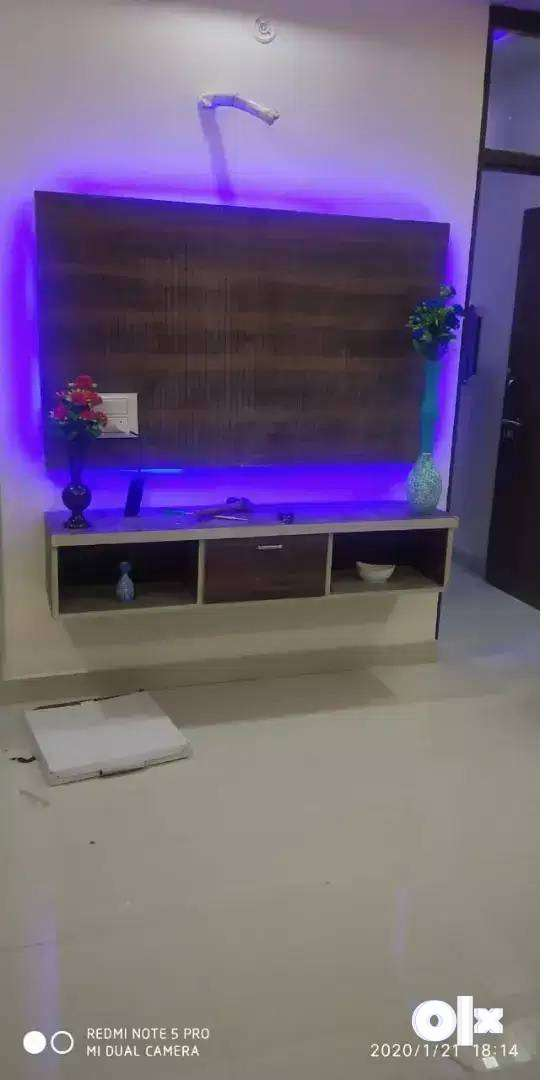$SBA 1300sqft% area 3BHK/ Available at Rudra Enclave