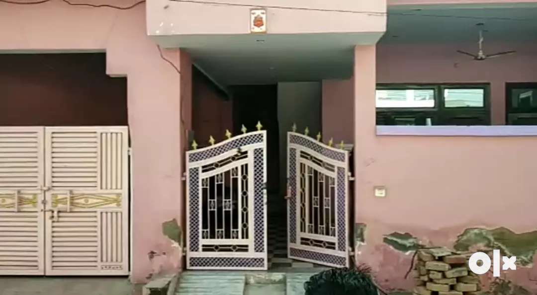 200 vergaz ka fully furnished nd marble house urgent sell