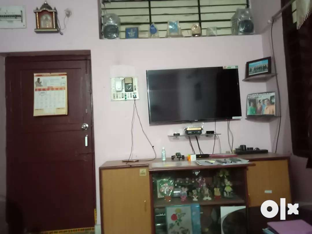 2BHK Flat semi furnished  for Rent in West Marredpally near PNB