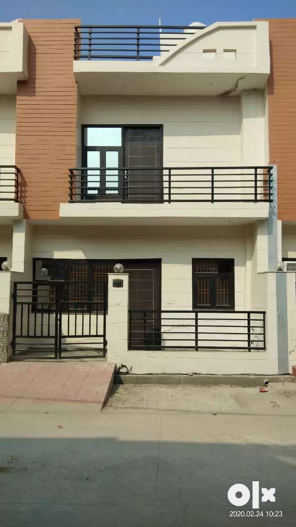 3BHK bodla road agra only for rent