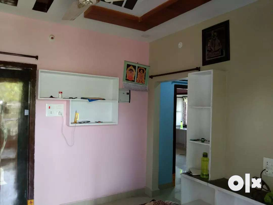 To-let 1bhk  family portion in Ayyappa Nagar,Dmpt Xroad