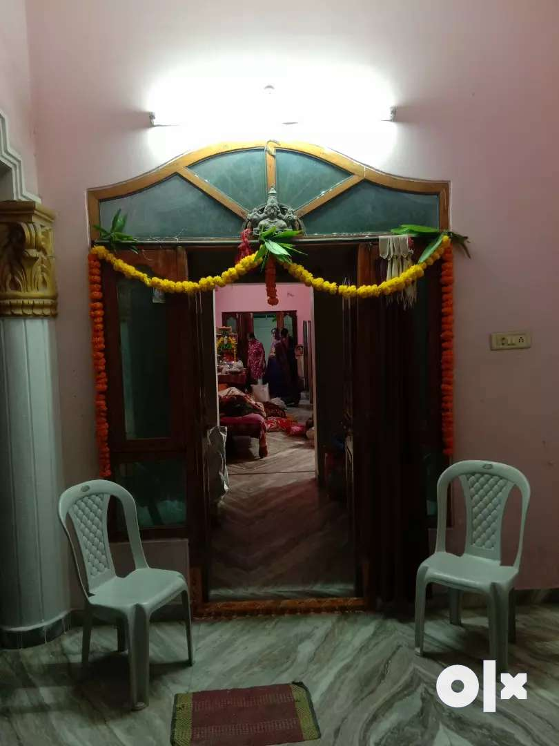 2bhk in o city very near to main road