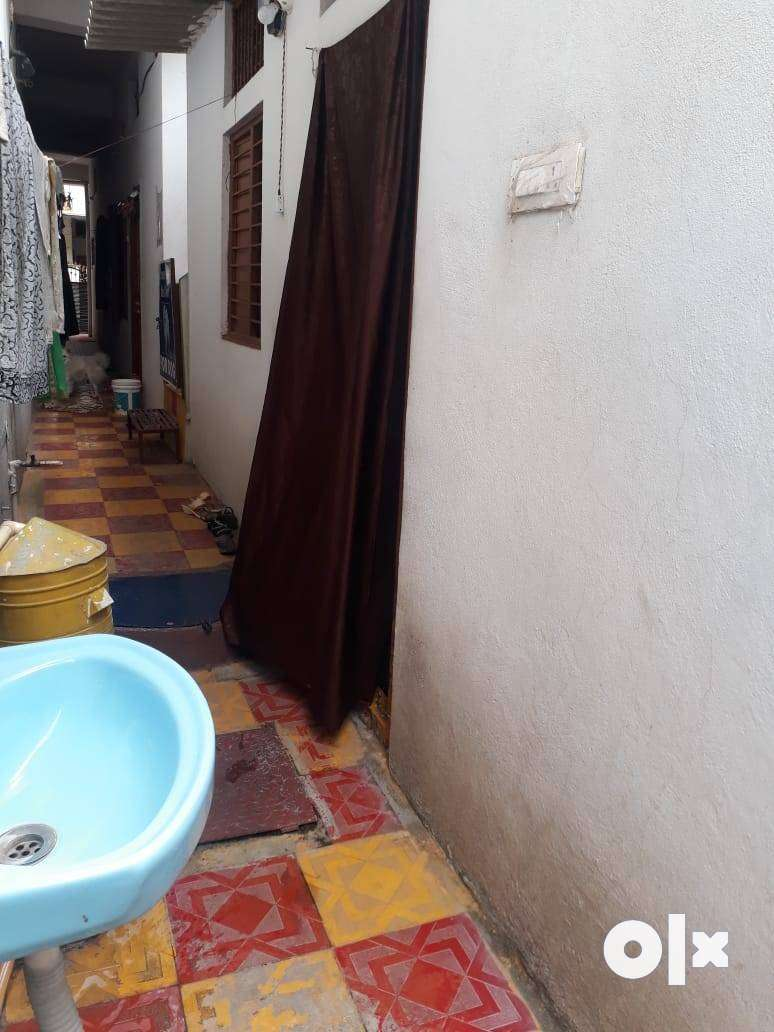 3rd floor Single Room With sharing 2 members with Attached Bathroom