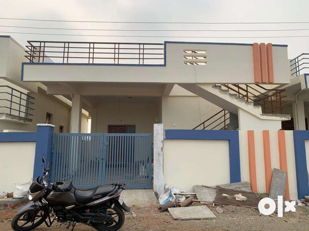 Newly consructed home! Near teegala guttapalle