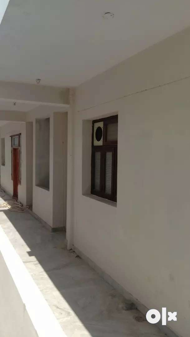 A very Good looking Two bedroom House for rent with all  facilities