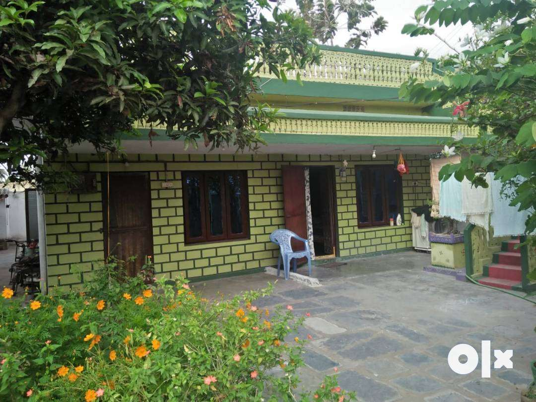 1BKH INDEPENDENT HOUSE for RENT