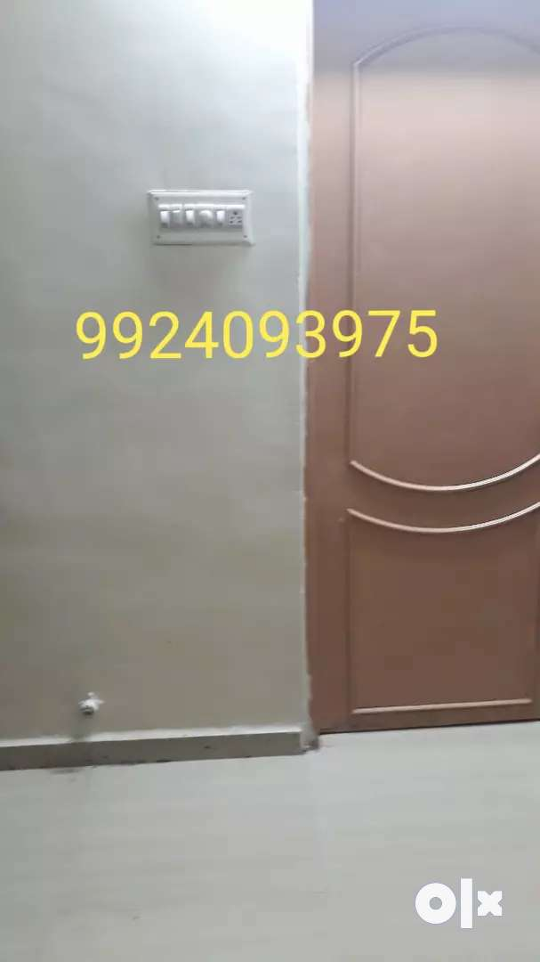 1bhk flat on sale with big balcony.  1st floor  Front side. Urgent.