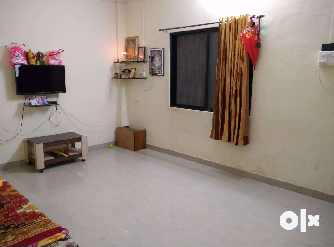 TO SELL 1BHK ROW HOUSE