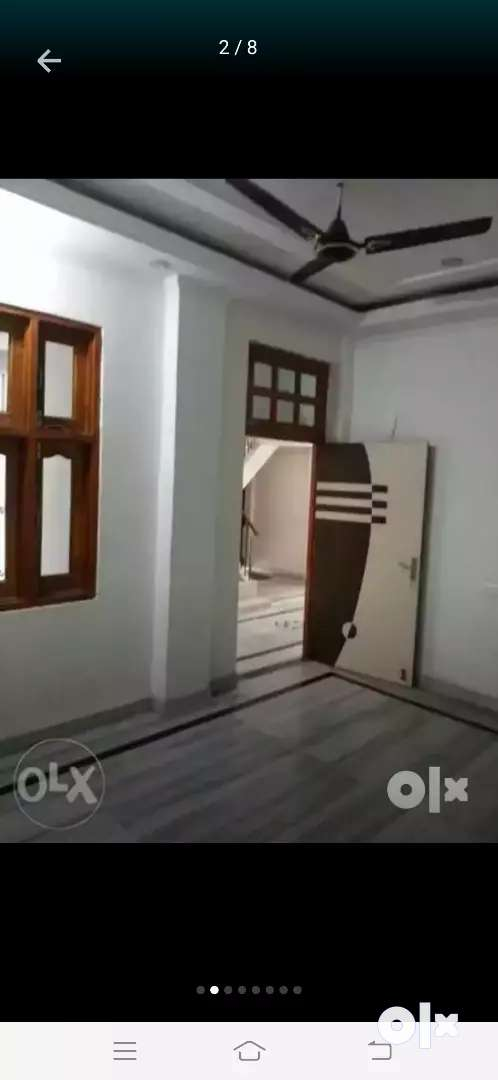 One room only girls civilline se 2.5 km bairhana bank of barouda