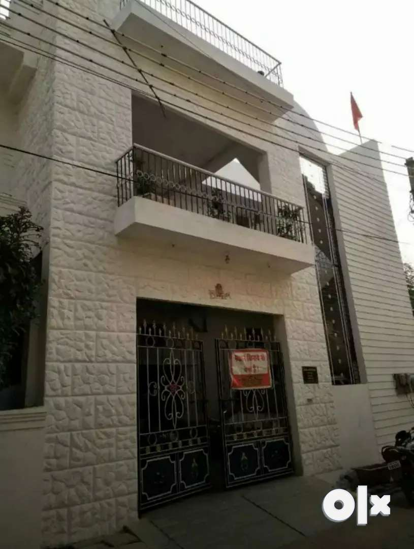 2BHK semi furnished available for Rent