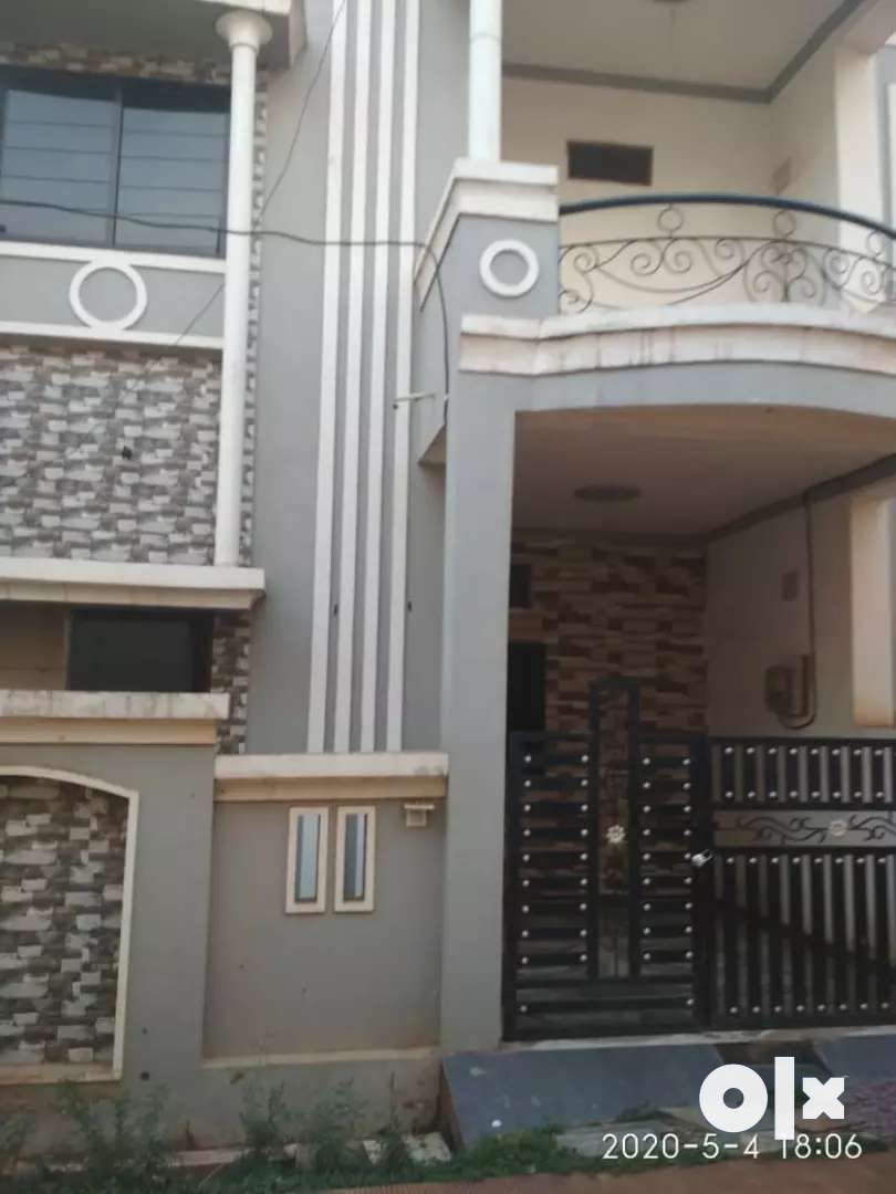 3 BHK House For Rent