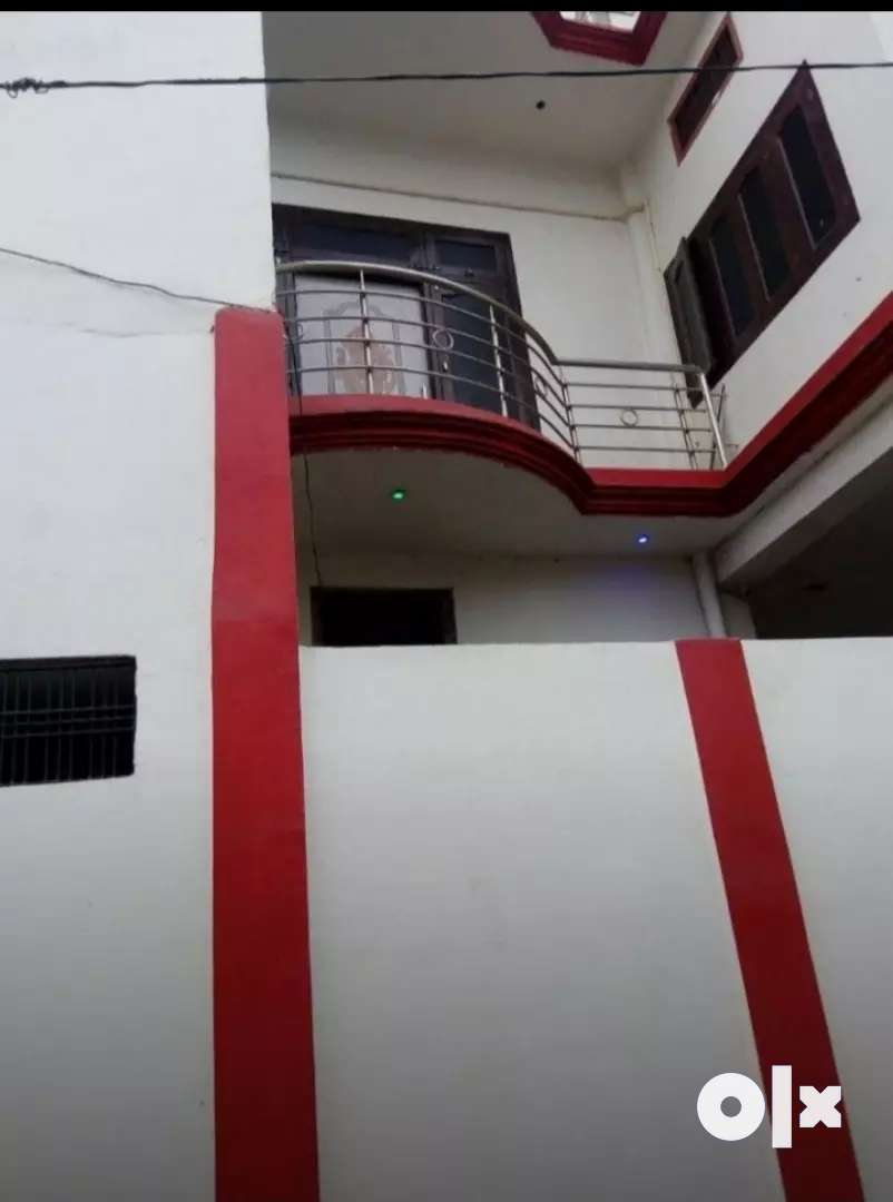 2Bhk well maintained