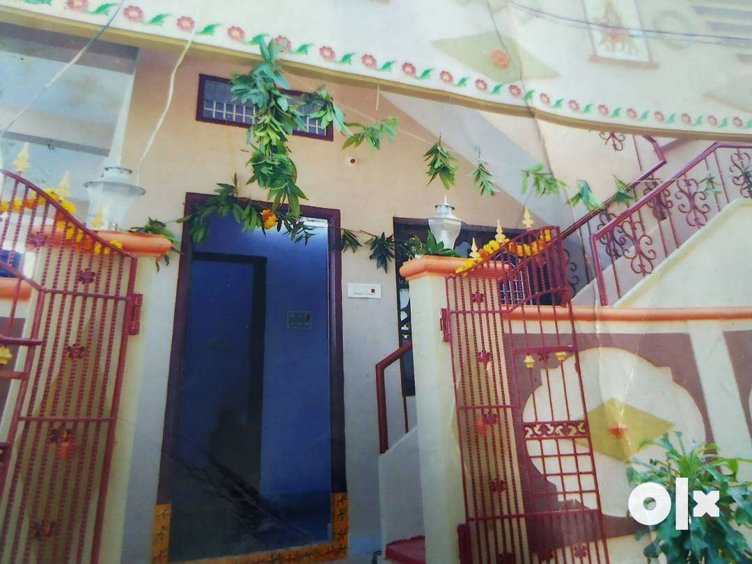 Independent house at Gopalapuram