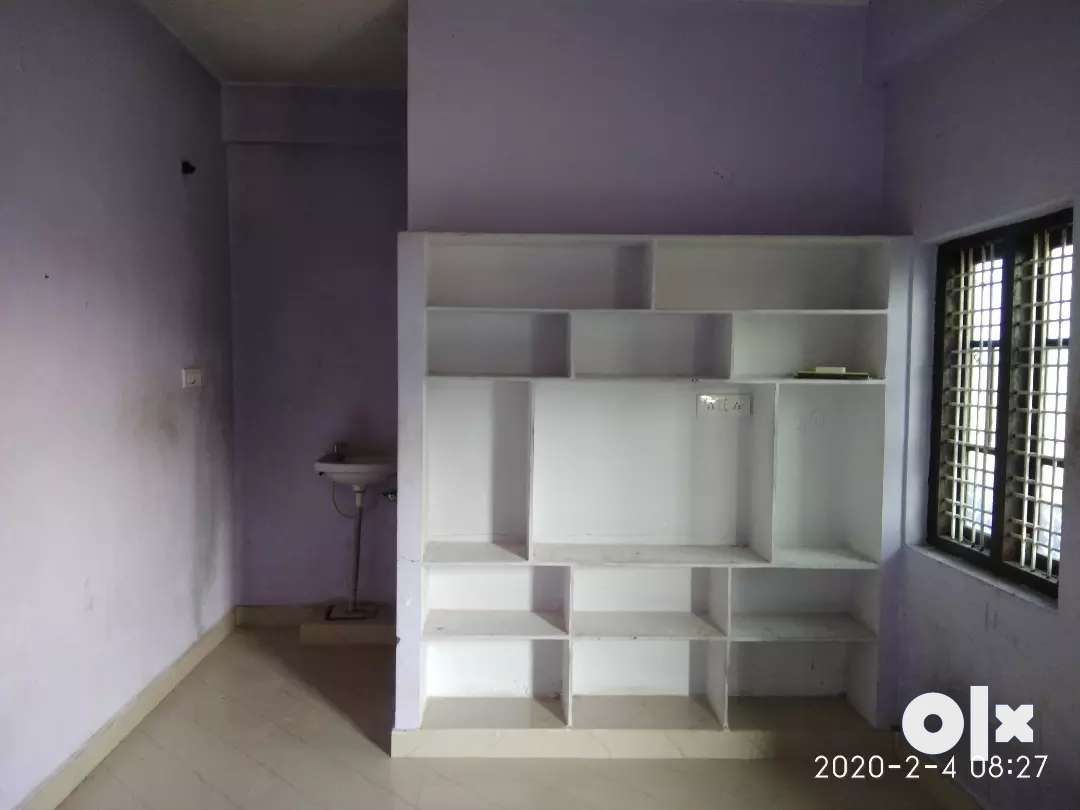 Single bed room for family