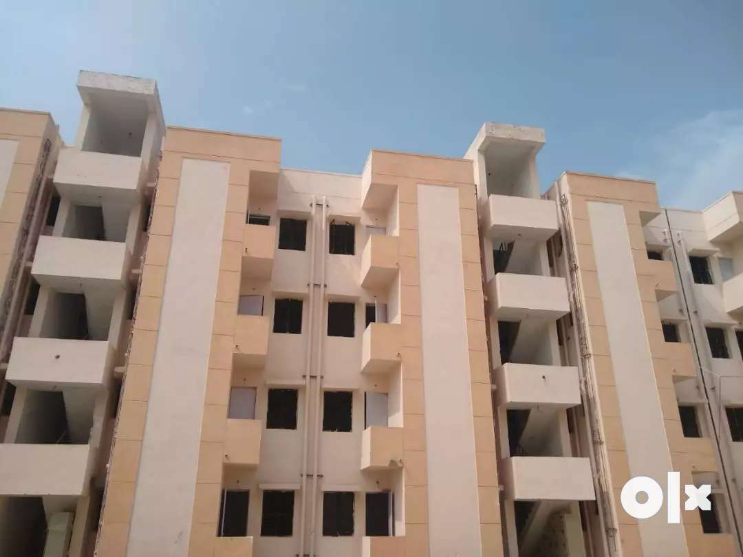 1 bhk Ready to move property in Lucknow city near sgpgi Price only