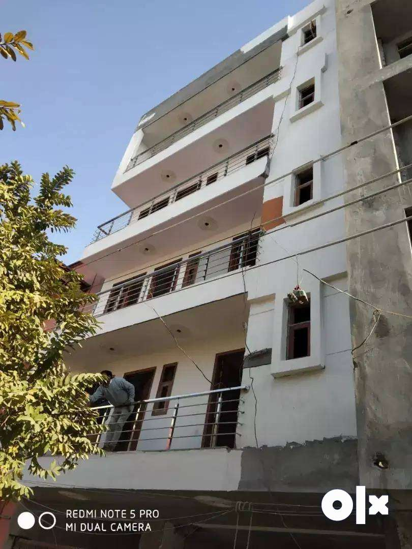 Prime Location, Good infrastructure, % 2BHK % Flat For Sale.