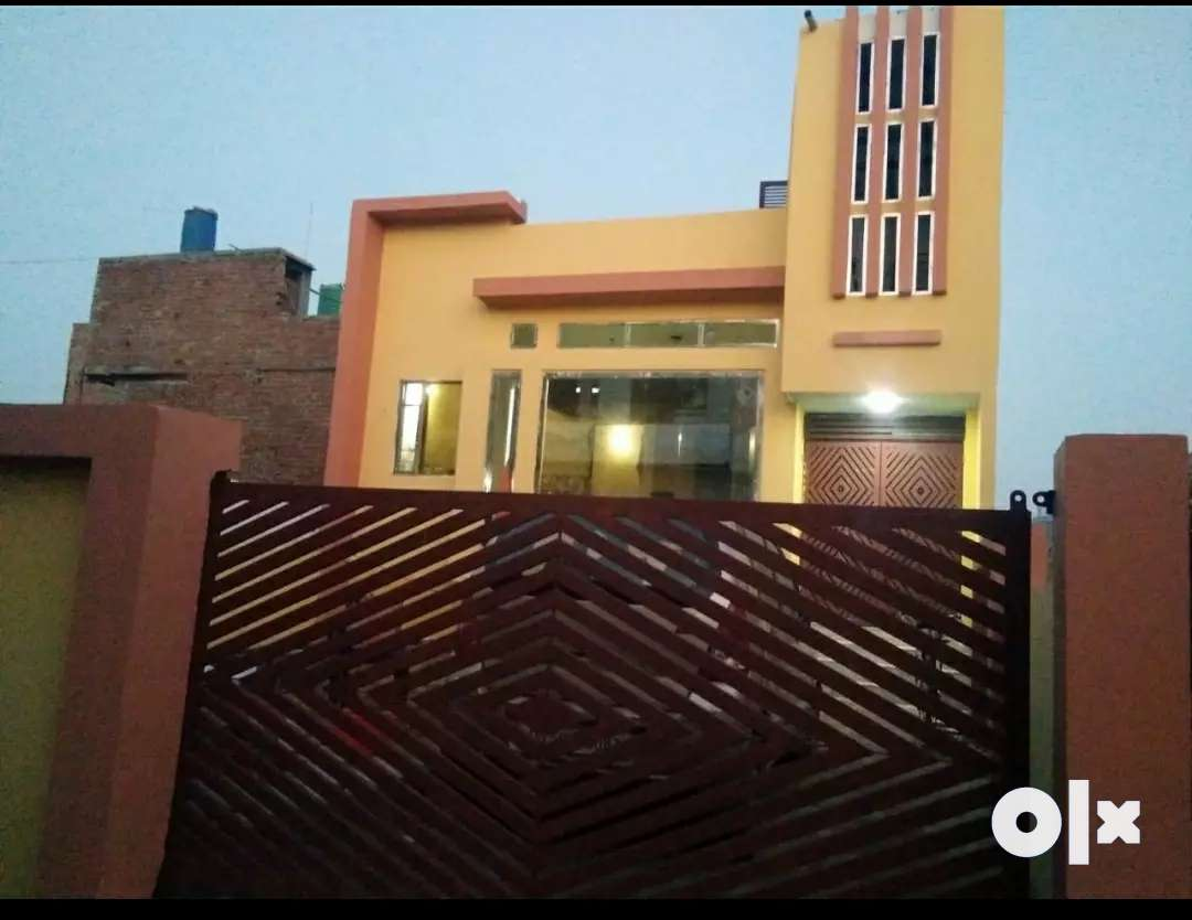 Residential House 150 Sq Yard @ 42 Lac Only