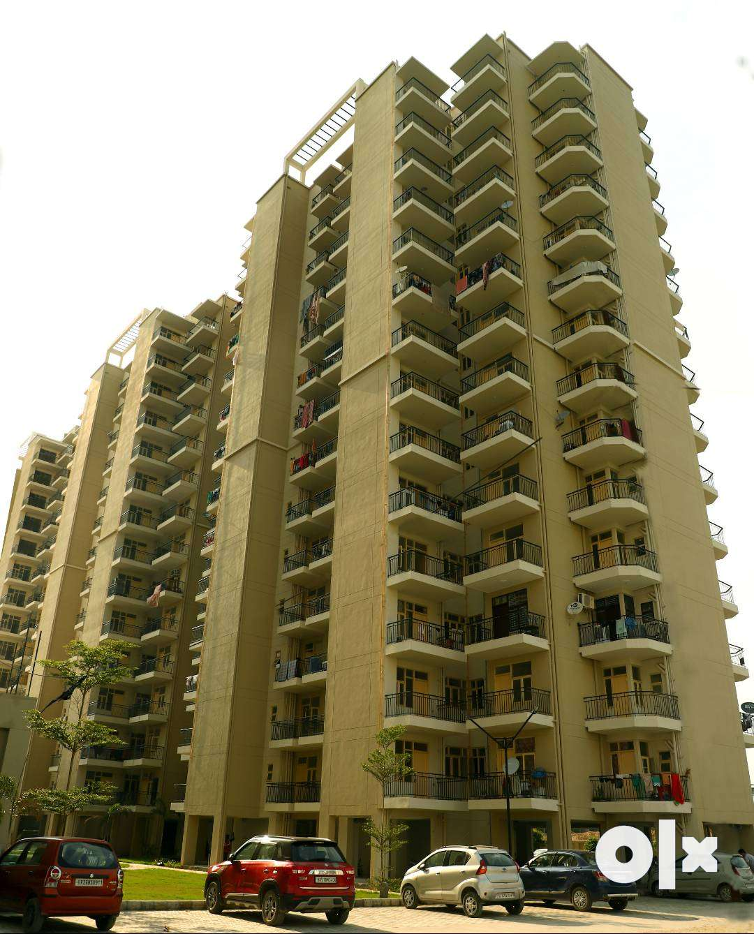 Two Bedroom Flat at Faridabad Affordable Ready to move 2BHK Flat PMAY