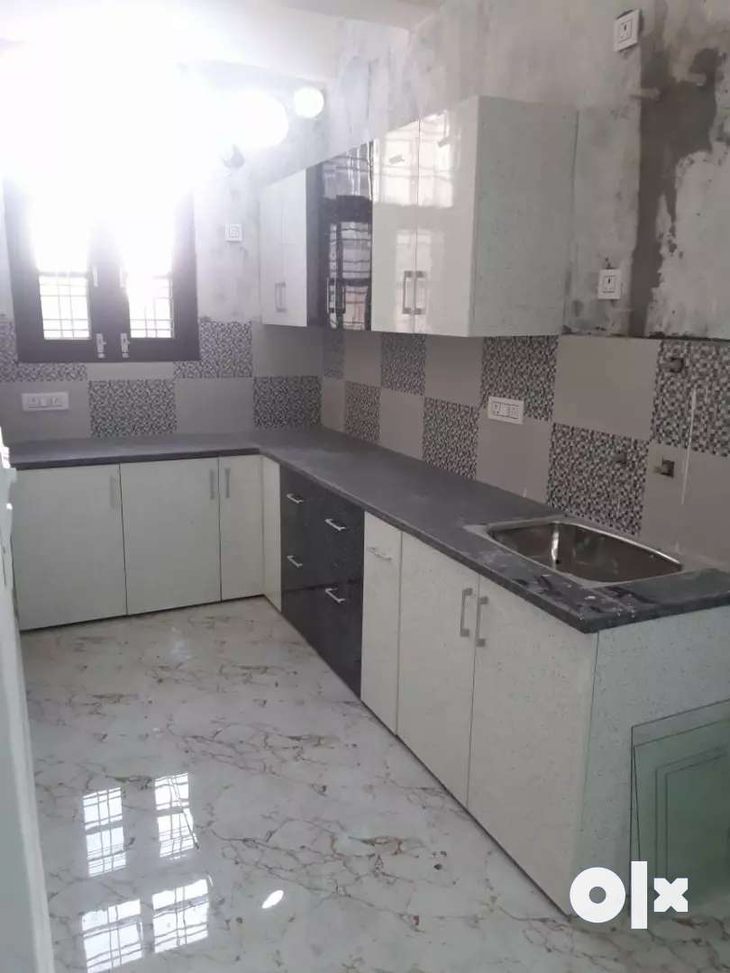 Ready to move 3 BHK available hardly 1 km from main sahastradhara road