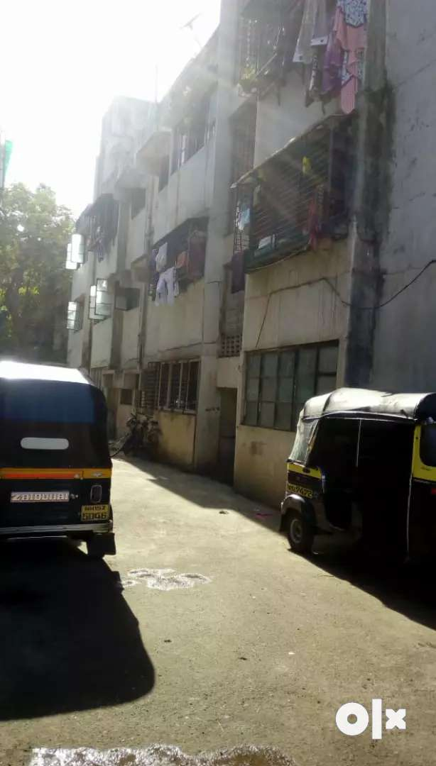 This property is located at bombay naka..