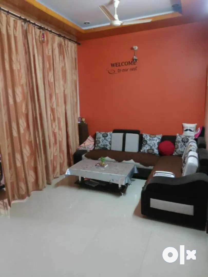 Ready to move 2 BHK Apartment