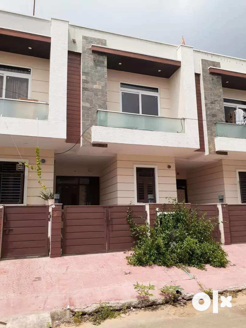 Villa for sale at Kamla Nehru Nagar Ajmer road jaipur