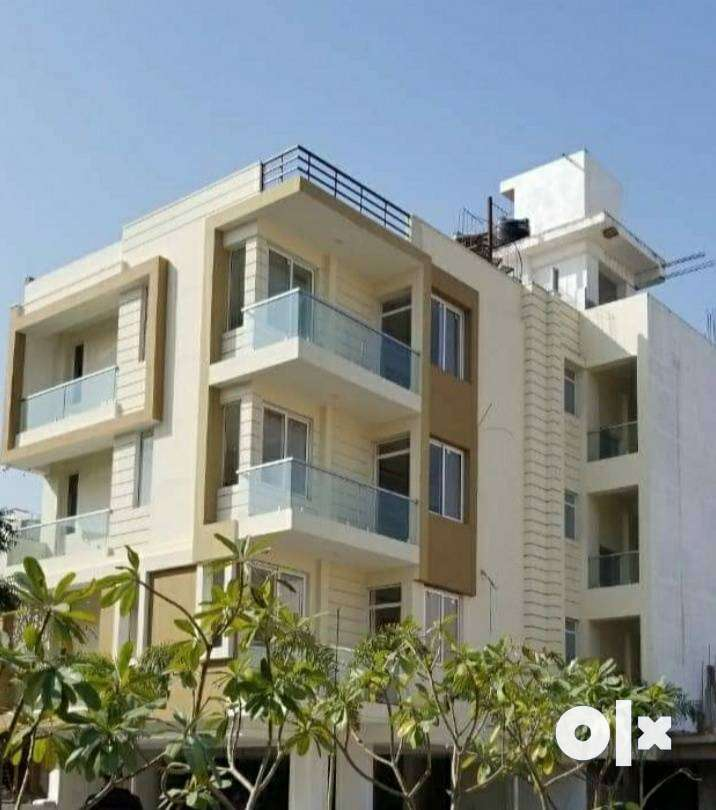 2/3/4 BHK Ready to Shift Homes in a Gated community with club house am